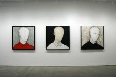 Max Neumann | installation image 2012 | Bruce Silverstein Gallery