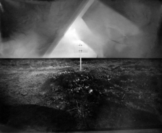 Larry Silver - Untitled, 2005 Gelatin silver print | Bruce Silverstein Gallery