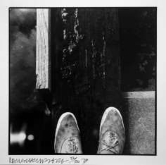 Robert Rauschenberg - Photographs/A Portfolio of Twelve Works, 1949-1961 | Bruce Silverstein Gallery