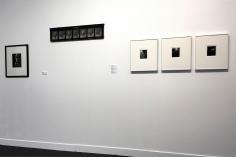 Paris Photo 2016 | installation image | Bruce Silverstein Gallery