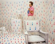 Sandy Skoglund - Spoons, 1979 | Bruce Silverstein Gallery