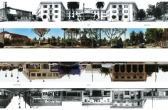 Untitled, from Then & Now, 1973-2004, Complete portfolio of 142 prints