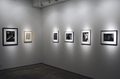 Self Reflections: The Expressionist Origins of Lisette Model | installation image 2011 | Bruce Silverstein Gallery
