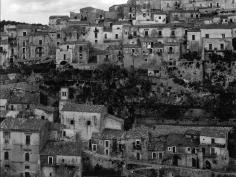Paul Strand - Ragusa, Sicily, Italy, 1954 | Bruce Silverstein Gallery