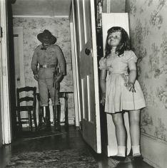 Sword and doll, Jonesboro, Tennessee, 1976