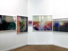 Paris Photo: Prism Sector 2016   installation image   Bruce Silverstein Gallery