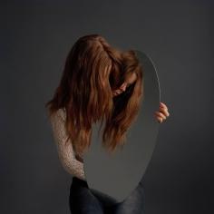 Trine Søndergaard - Untitled Reflection #9, 2015 | Bruce Silverstein Gallery