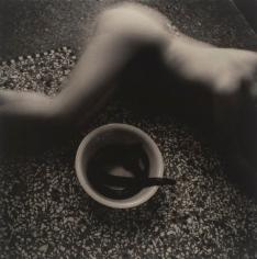 Francesca Woodman, From the Eel Series, Rome, 1977-1978