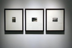 E. O. Hoppé : Early London Photographs | installation image 2009 | Bruce Silverstein Gallery