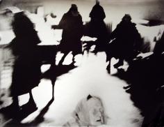 Mario Giacomelli - Verra la Morte e Avra I Tuoi Occhi 99, 1966   Bruce Silverstein Gallery