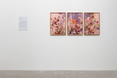 Installation View ofUnreachable Spring: André Hemer