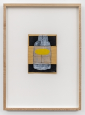 Untitled (Bottle), 1958