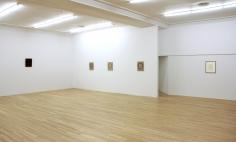 Installation ofThe Ferner Paintings, November 14, 2013 – January 18, 2014