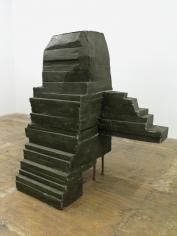 Installation ofNobody Home, November 17, 2011 – January 7, 2012