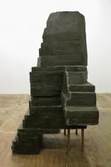Installation of Nobody Home, November 17, 2011 – January 7, 2012