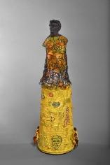 Untitled (Yellow), 2020
