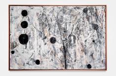 Liu Shuishi Subject and Object, 2015