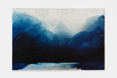 Richard Hambleton Untitled (Blue Sea), 1999