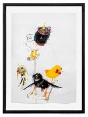 Kinki Texas Nimble Bird - All Are Pretty Little Birds