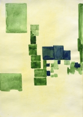 """Studio Drawing 8"", 2006"