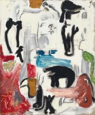 """Half Crow"", 1988"