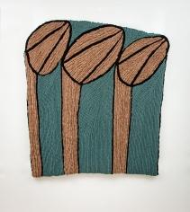 """""""Untitled (Trees)"""", 2017"""