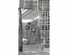 """Untitled"", 2010 Painted aluminum"