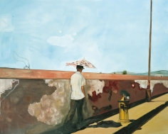 """Lapeyrouse Wall"", 2004"