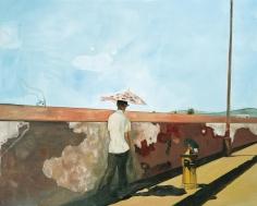 """Lapeyrouse Wall"", 2004"