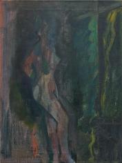 """Untitled"", 2015 Oil on linen"