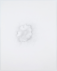 """Untitled"", 2012 Pencil on paper"