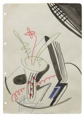 """Untitled"", ca. 1967"