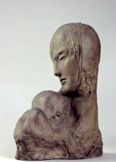 """""""Mutter und Kind"""", 1918"""