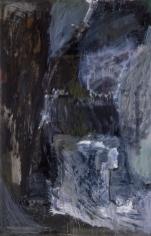 """Vibeke - Sensommer III (Vibeke - Late Summer III)"", 1983-1984"
