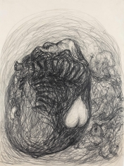 """Untitled (Whip Woman)"", 1964"