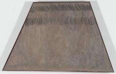"""""""Untitled"""", 2014 Oil on tempera on linen"""