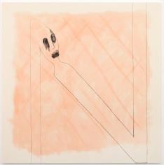 """Untitled"", 2010 Acrylic on canvas"