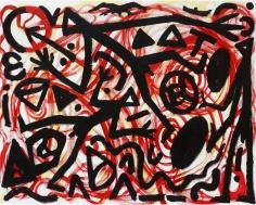 """""""Welt des Adlers – Ziel (World of the Eagle – Aim)"""", 2011"""
