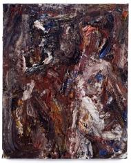 """""""Feu du soir d'octobre"""", 1997"""