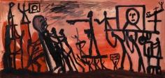 """""""Umsturz (Coup d'Etat)"""", 1965"""