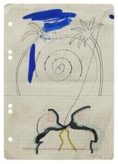 """Untitled"", ca. 1967-1968"