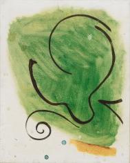 "Sigmar Polke ""Farbprobe (Color Study)"", 1986"