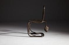 """Enrico David """"After Birth II"""", 2013"""