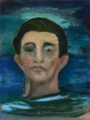 """Untitled (Head of Man)"", 2017"
