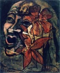 "Francis Picabia ""Papion"", ca. 1936-38"