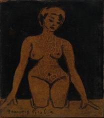 """""""Nu"""", ca. 1942"""