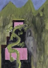 """""""Enter the Dragon"""", 2015"""