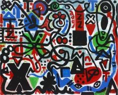 """""""Ungewissheit (Uncertainty)"""", 2011"""