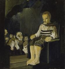"""""""Elektrischer Stuhl (Electric Chair)"""", 1960"""