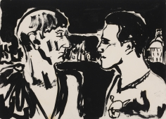 """HMSC Roma"", 1985"